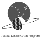 Alaska Space Grant Program logo