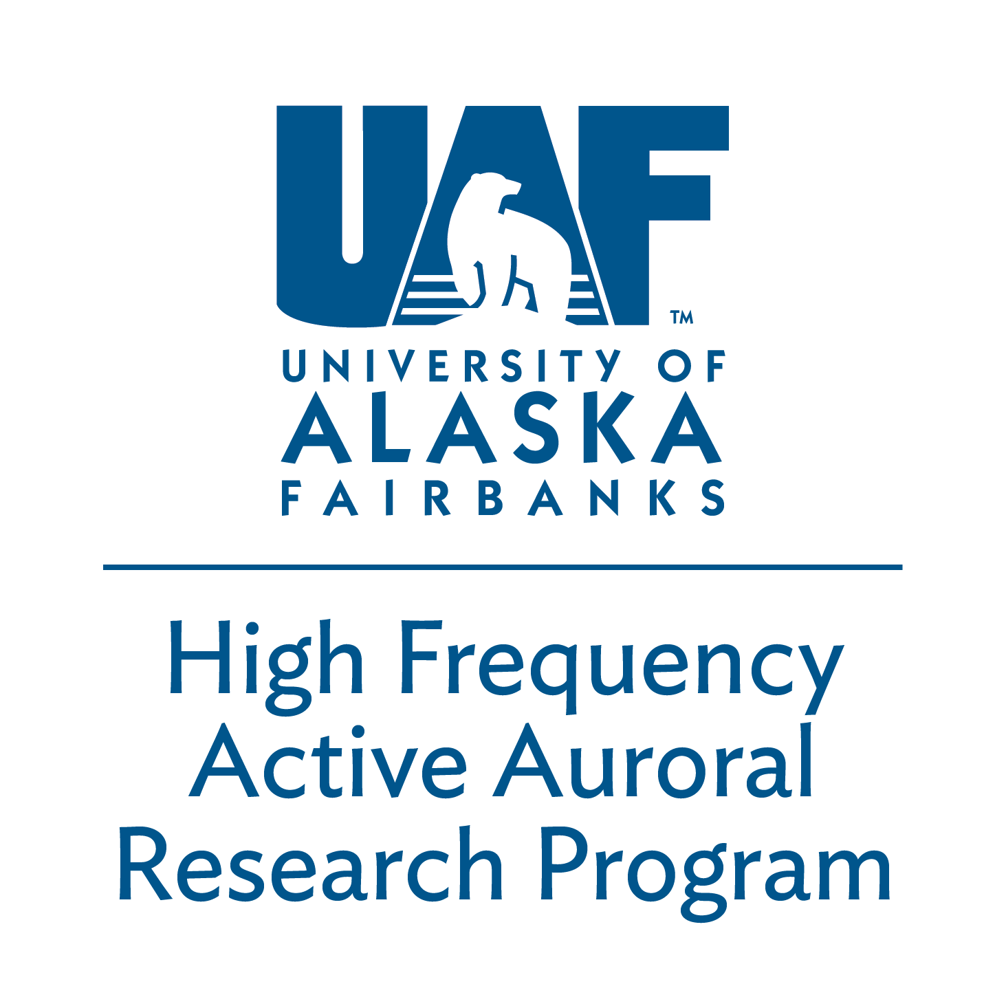 High-frequency Active Auroral Research Program (HAARP
