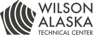 Wilson Alaska Technical Center graphic element