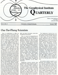 Our Far-Flung Scientists article