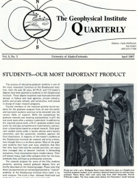 Students - Our Most Important Product